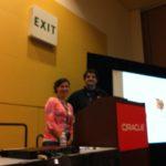 Oracle Open World 2011 dejó muchas novedades