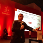 AROUG en Oracle Open World Latin America 2012