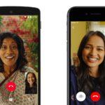 Whatsapp lanza las videollamadas