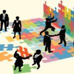 La cultura y valores del lugar de trabajo