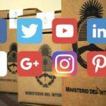 Elecciones en General Villegas y redes sociales