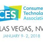 Repaso de las mejores innovaciones en la CES 2018