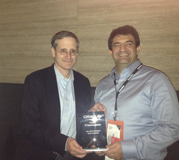 Oracle's recognition to ITC