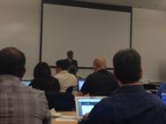 Thomas Kurian at ACE Director Briefing