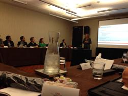 EBS Customer Advisory Board