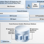 Options to explore your Oracle E-Business Suite data