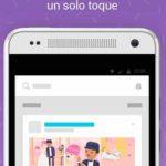 Momentos! la nueva aplicación de Facebook