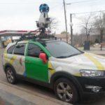 Google Street View en Villegas y eso que significa?