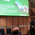 La era de la información masiva en la nueva nube – El resumen de la conferencia UKOUG 2015
