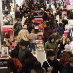 Las ventas de Black Friday en Estados Unidos superan los US$4.4 Billones de dólares